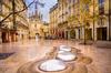 Investir à Bordeaux - Vue de la porte Cailhau à Bordeaux