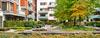 location appartement neuf bordeaux - une résidence neuve et arborée