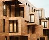 Boulevard des frères Moga à Bordeaux – vue sur un programme immobilier en bois