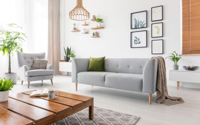 Appartements neufs Carbon-Blanc référence 5887 : aperçu n°1
