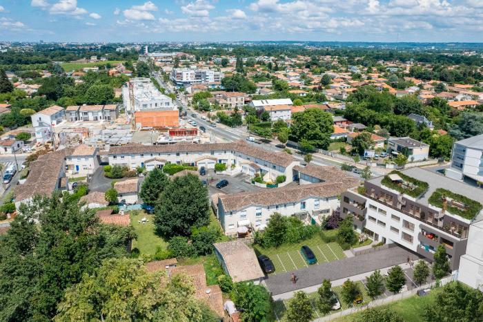 Appartements neufs Villenave-d'Ornon référence 5904 : aperçu n°4