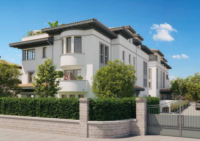 Appartements neufs Bayonne référence 5970 : aperçu n°2
