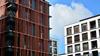Projet Quai Neuf - vue sur des immeubles modernes