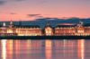 Actualité à Bordeaux - Réhabilitation à Bordeaux : un hôtel Hyatt à Meriadeck